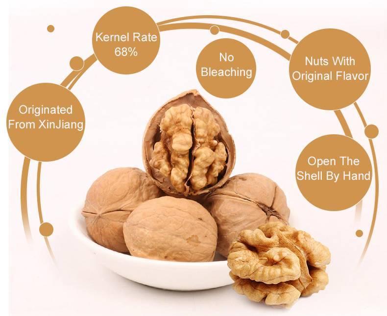 Как и где правильно хранить грецкие орехи в домашних условиях