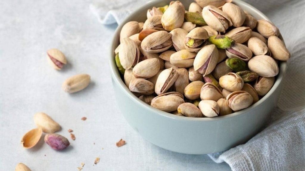 Фисташки — польза и вред для организма, сколько нужно съесть в день