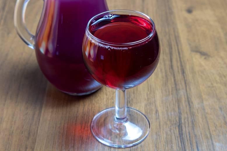 Вино из варенья: 7 простых рецептов как сделать вино из варенья