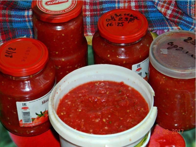 Маринованные помидоры с чесноком и зеленью быстрого приготовления – 7 пошаговых рецептов