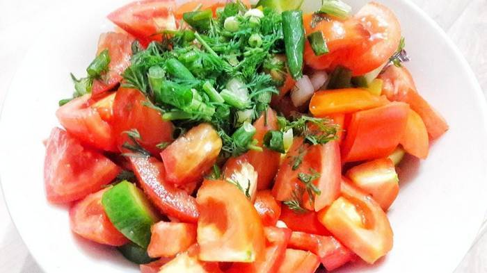 3 блюда из зеленого болгарского перца на зиму