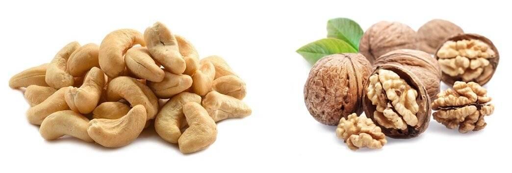 Грецкие орехи при беременности: чудо природы для вашего здоровья