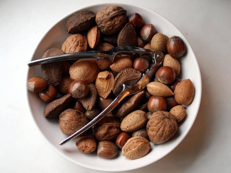 Сорта грецкого ореха: описание и разновидности
