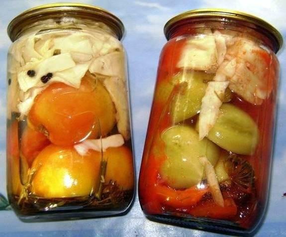 Консервированные кабачки на зиму— вкусные рецепты с фото