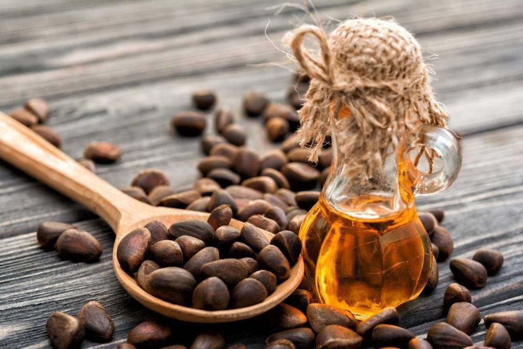 Кедровое масло: лечебные свойства и противопоказания, применение