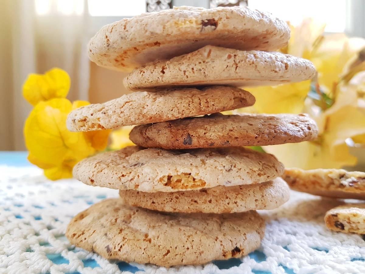Печенье с орехами - 185 домашних вкусных рецептов приготовления