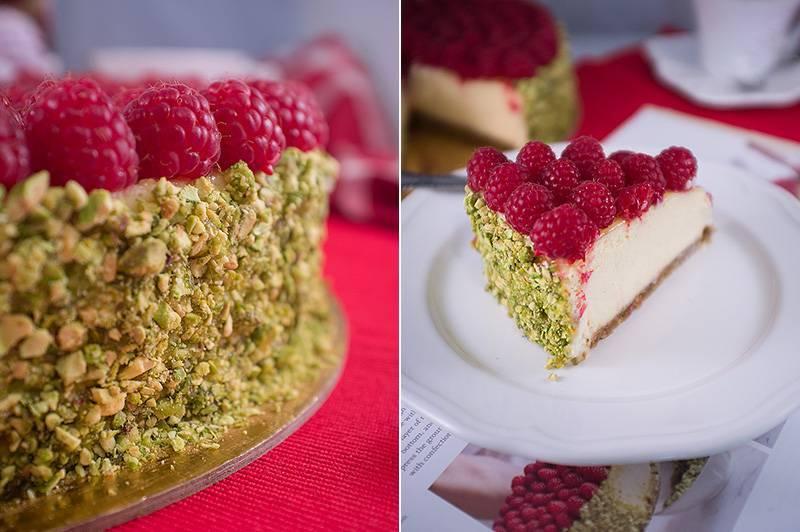 Фисташковый муссовый торт — 9 рецептов с фото пошагово в домашних условиях