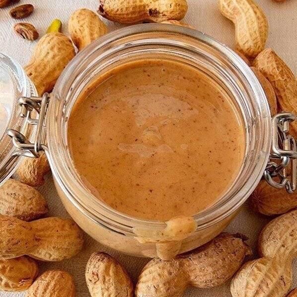 Арахисовая паста с молоком - простые пошаговые рецепты с фотографиями