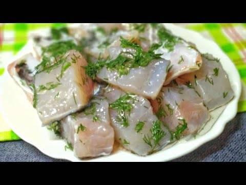 Солим речную рыбу в домашних условиях: воблу, окуня, бычки, уклейку, плотву