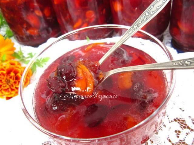 Вишневый джем без косточек: рецепт. как сделать ждем и конфитюр из вишни: рецепт на зиму