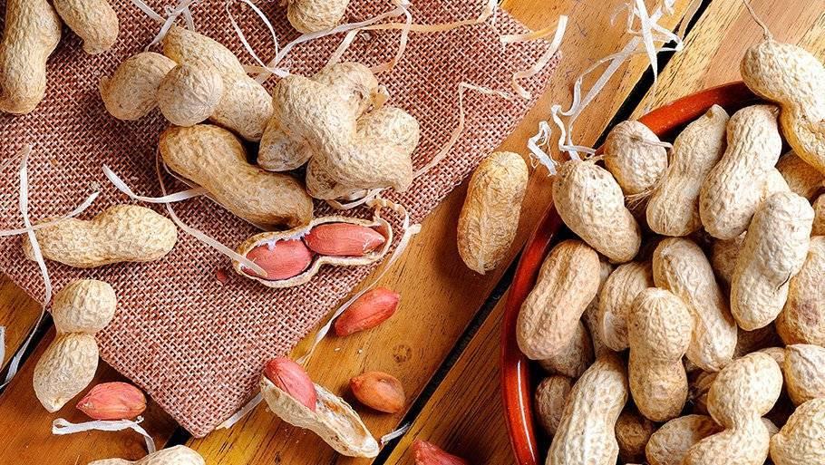 Можно ли арахис при грудном вскармливании: вред и польза