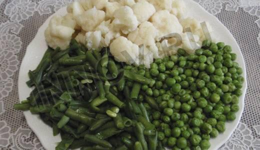 Салат из брокколи – 15 легких и вкусных рецептов на каждый день