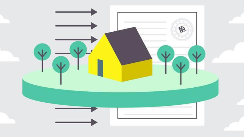 Как изменить целевое назначение земельного участка