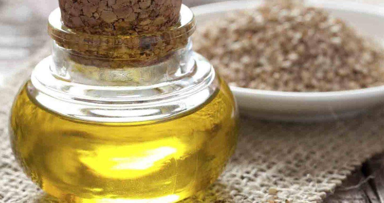 Кунжутное масло: польза и вред, как принимать