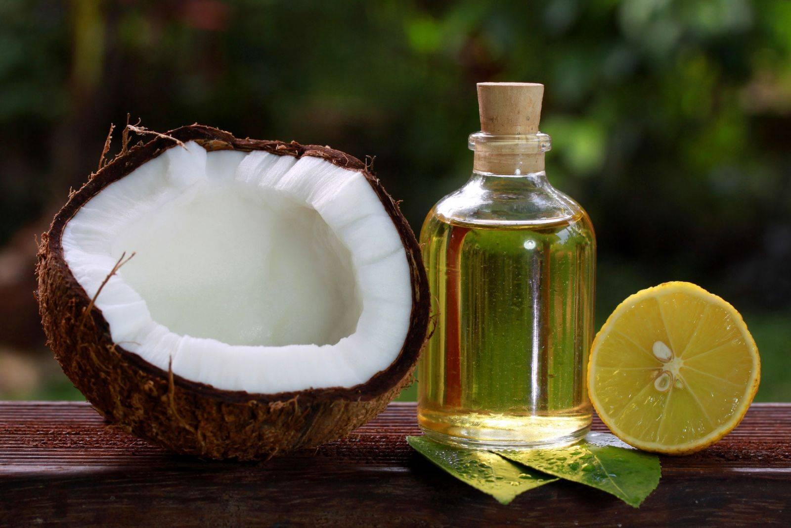 Срок годности кокосового масла - орех эксперт