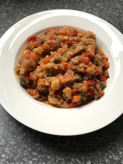 Баклажанная икра — 9 самых вкусных рецептов на зиму