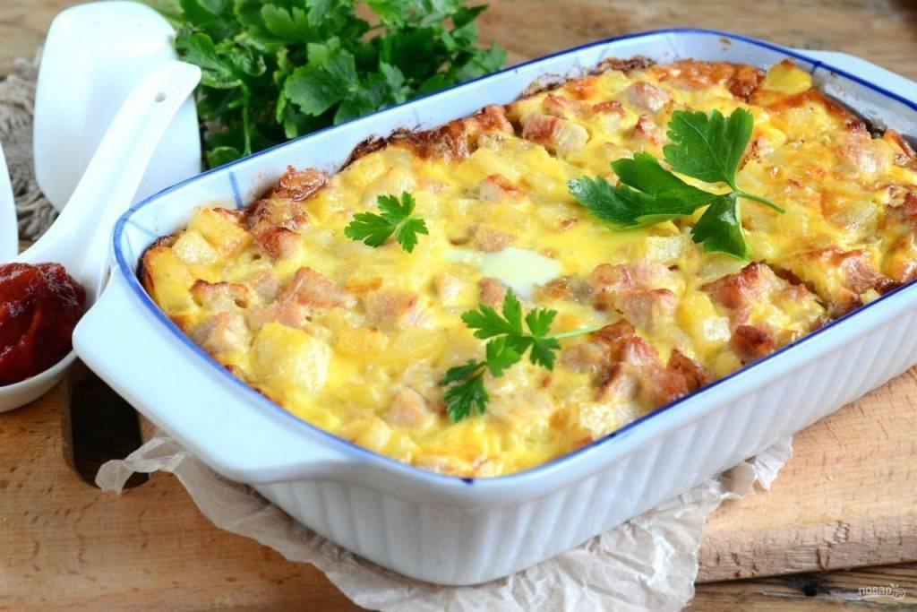 Что приготовить на ужин. 42 быстрых и вкусных рецепта блюд из картошки на ужин - советдня