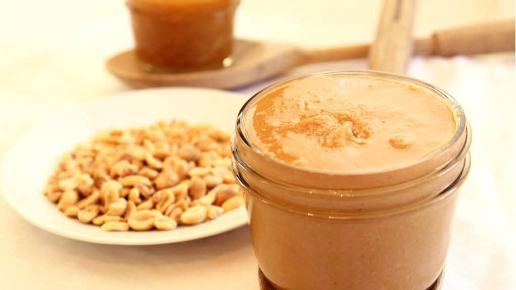 Может ли арахис помочь похудеть?