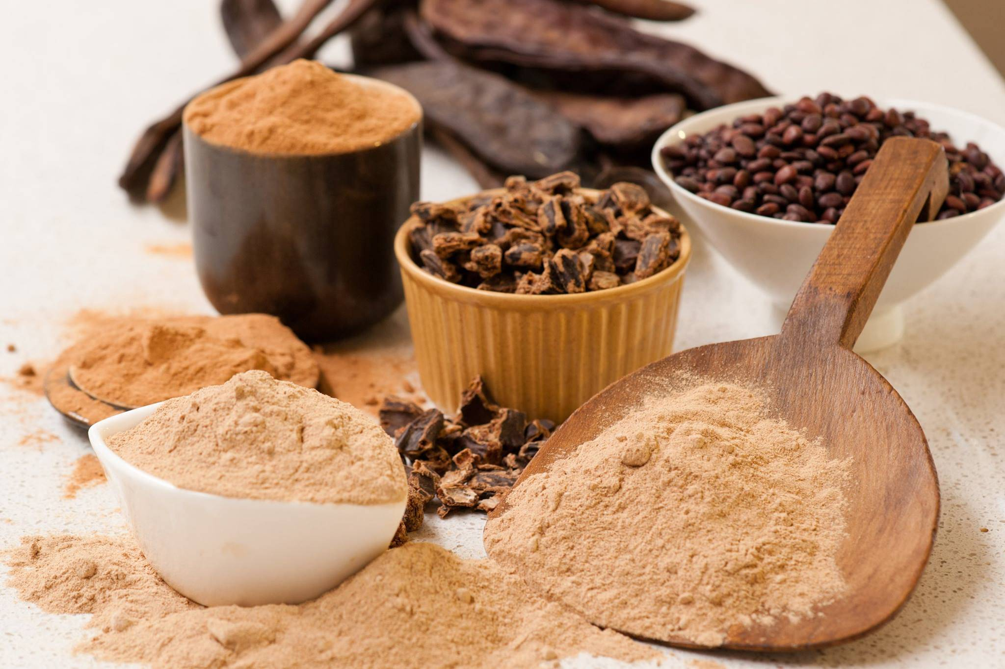 Какао - польза и вред для здоровья после 50 лет