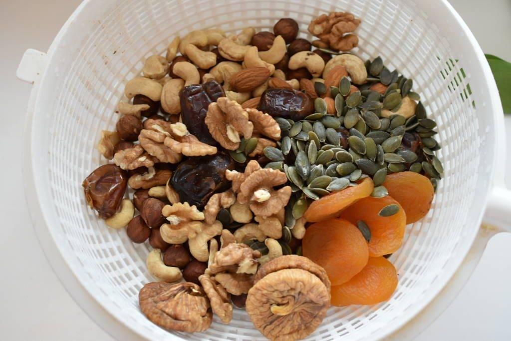 Замачивать орехи зачем. как и зачем нужно замачивать орехи?
