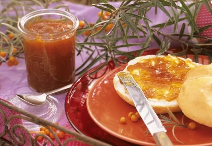 Тыквенный сок с морковью и яблоками