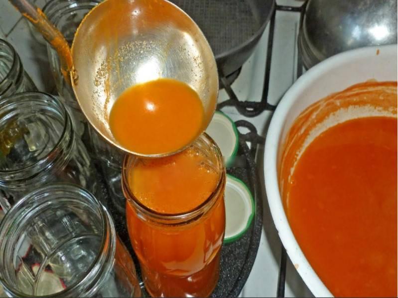 Морковный сок на зиму в домашних условиях - 5 рецептов с фото пошагово