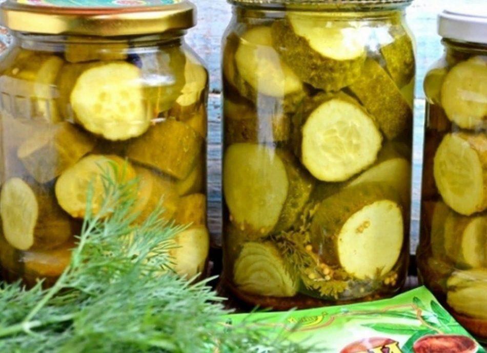 5 рецептов приготовления быстрых маринованных огурцов