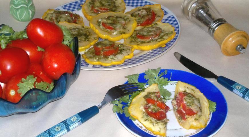 Патиссоны на зиму - самые вкусные рецепты разной домашней консервации