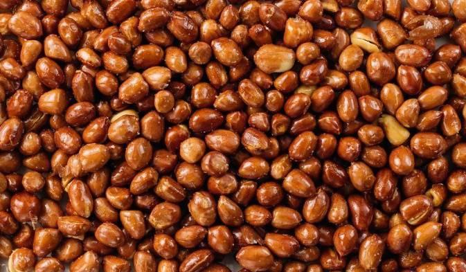 Как жарить арахис в домашних условиях