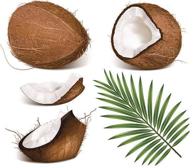 Все особенности кокосового сока