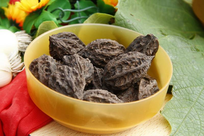 Варенье из маньчжурского ореха: польза и вред, рецепты приготовления