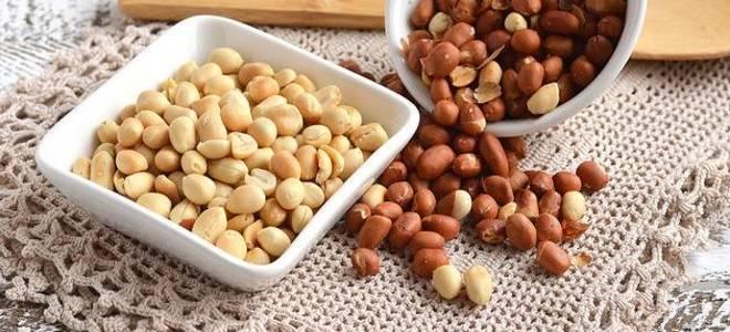 10 способов, как жарить арахис с солью, сахаром, в скорлупе