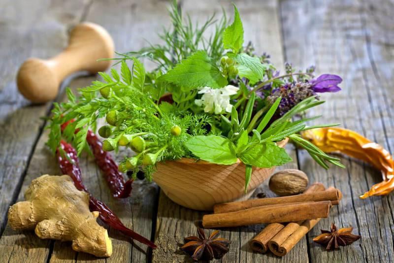 Специи и пряности для домашних заготовок. домашние заготовки по старинным и современным рецептам