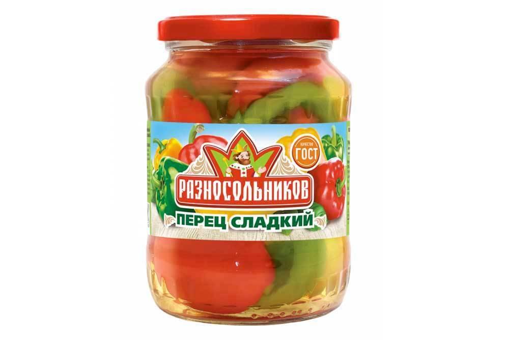 Как приготовить: маринованный болгарский перецна зиму – рецепты и советы
