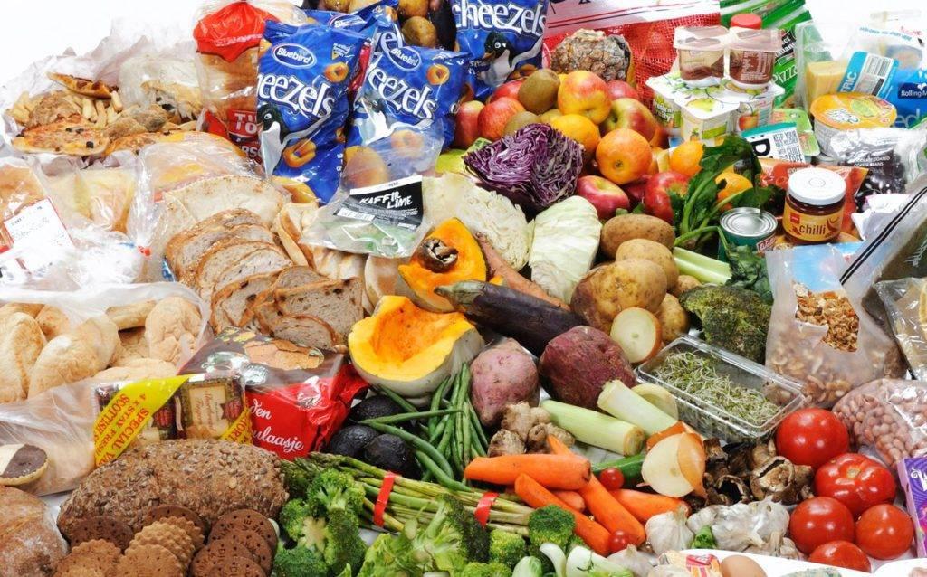 Переработка пищевых продуктов - food processing