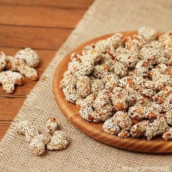 Рецепты с арахисом, 535 рецептов, фото-рецепты / готовим.ру