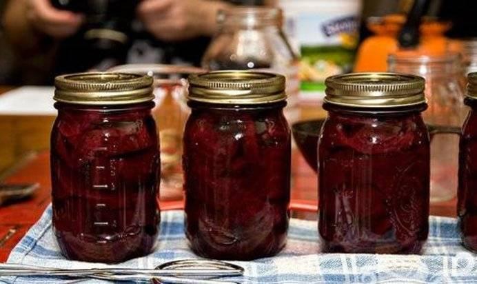Кабачковый сок на зиму пошаговый рецепт