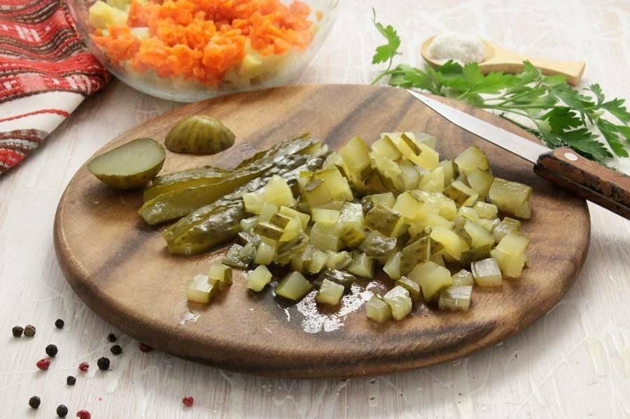 10 лучших рецептов приготовления вкусных закусок на зиму из огурцов