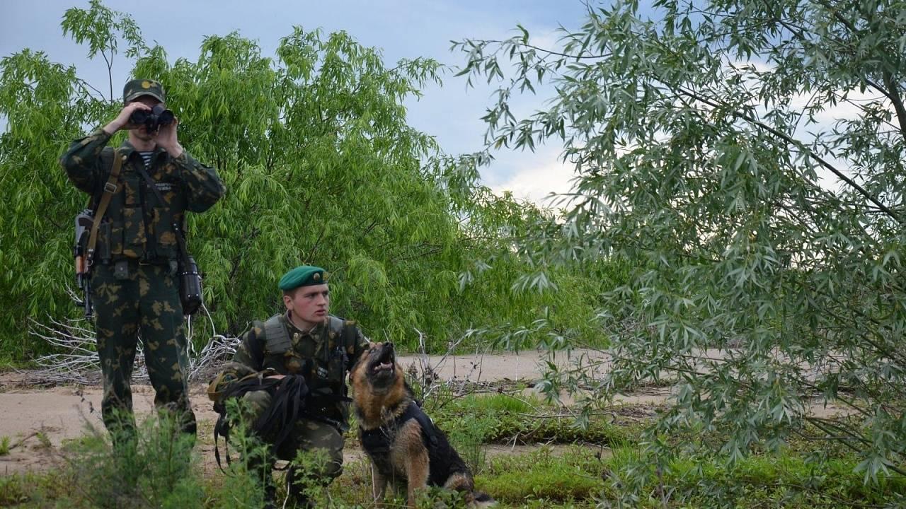 «элитные войска»: какие задачи выполняет пограничная служба фсб россии — рт на русском