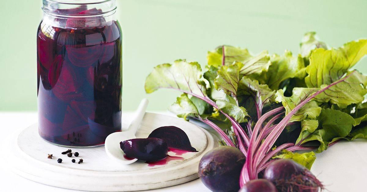???????????? откройте для себя новые способы консервации свеклы на зиму: рецепты и видео обзоры приготовления