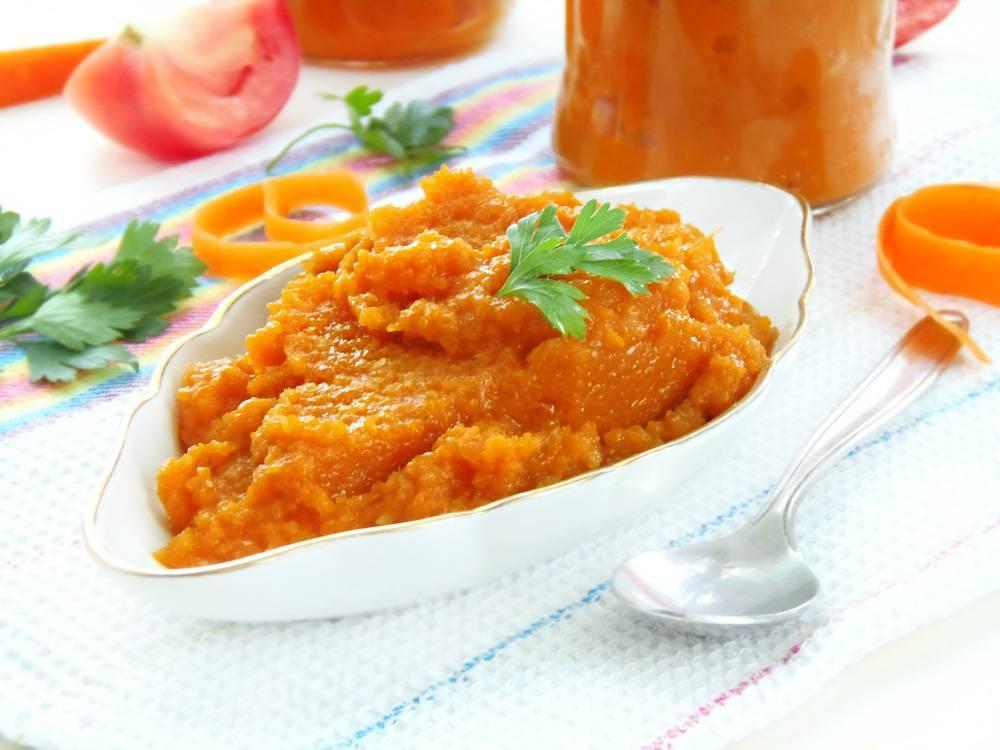 Икра из моркови на зиму: рецепты пальчики оближешь, простые и вкусные варианты