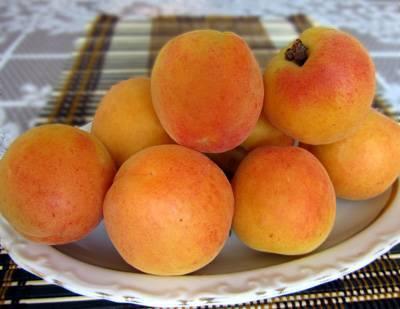 Сушеный абрикос без косточки: польза, способы приготовления - samchef.ru