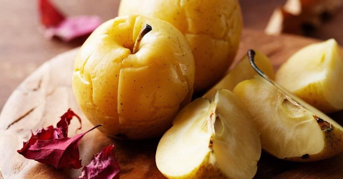 Моченые яблоки – 9 самых вкусных рецептов