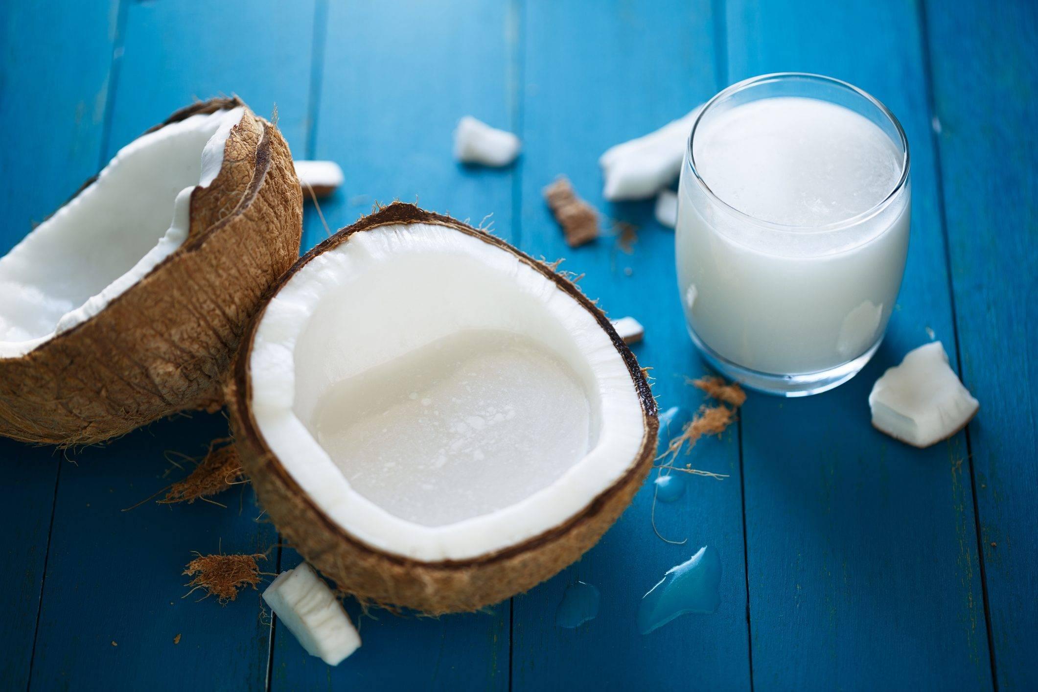 Как почистить кокос в домашних условиях, как хранить кокос, кокосовое масло и стружку