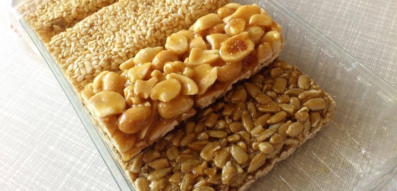 Польза и вред козинаков, калорийность, рецепты в домашних условиях | zaslonovgrad.ru