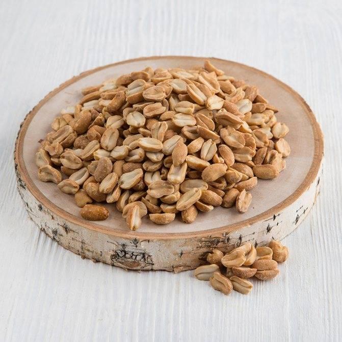 Можно ли арахис при сахарном диабете (диабетикам) 1 и 2 типа?