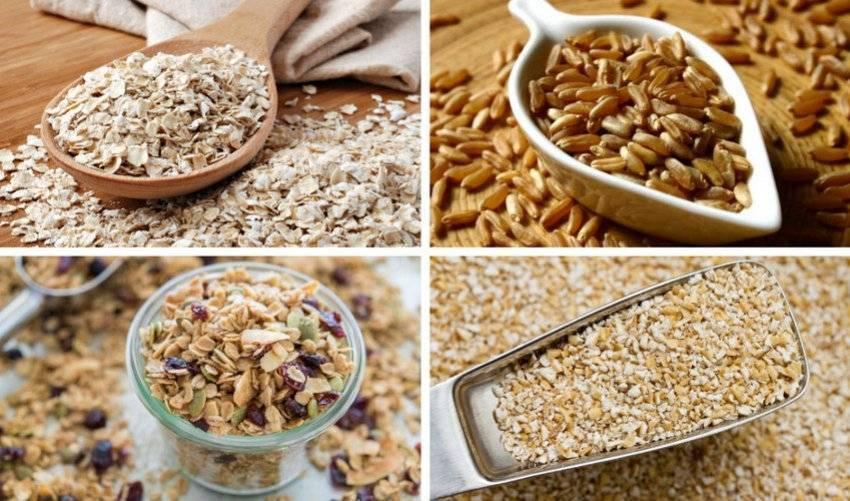 Орехи при диабете: выбираем и едим правильно