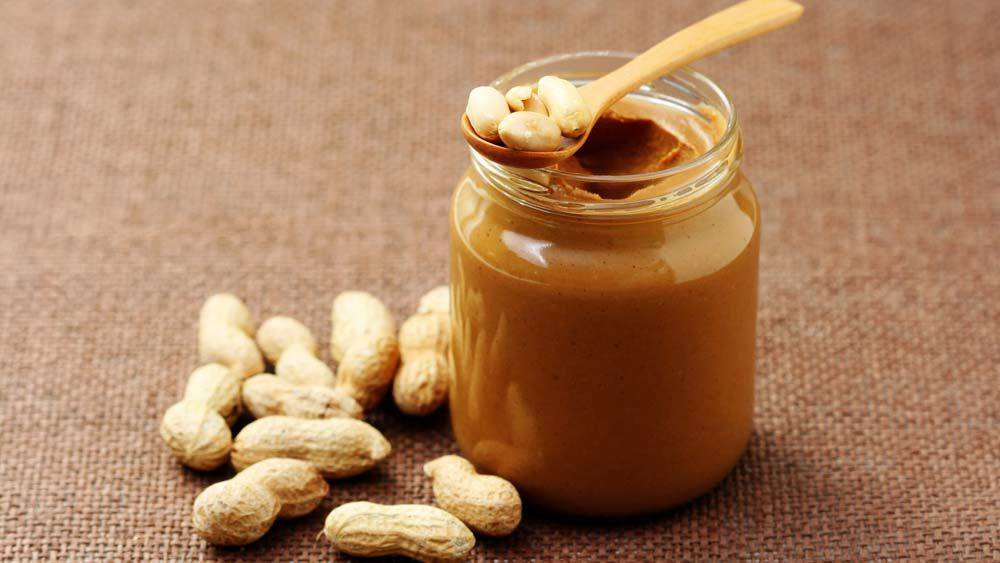 Арахисовое масло - польза и вред для организма