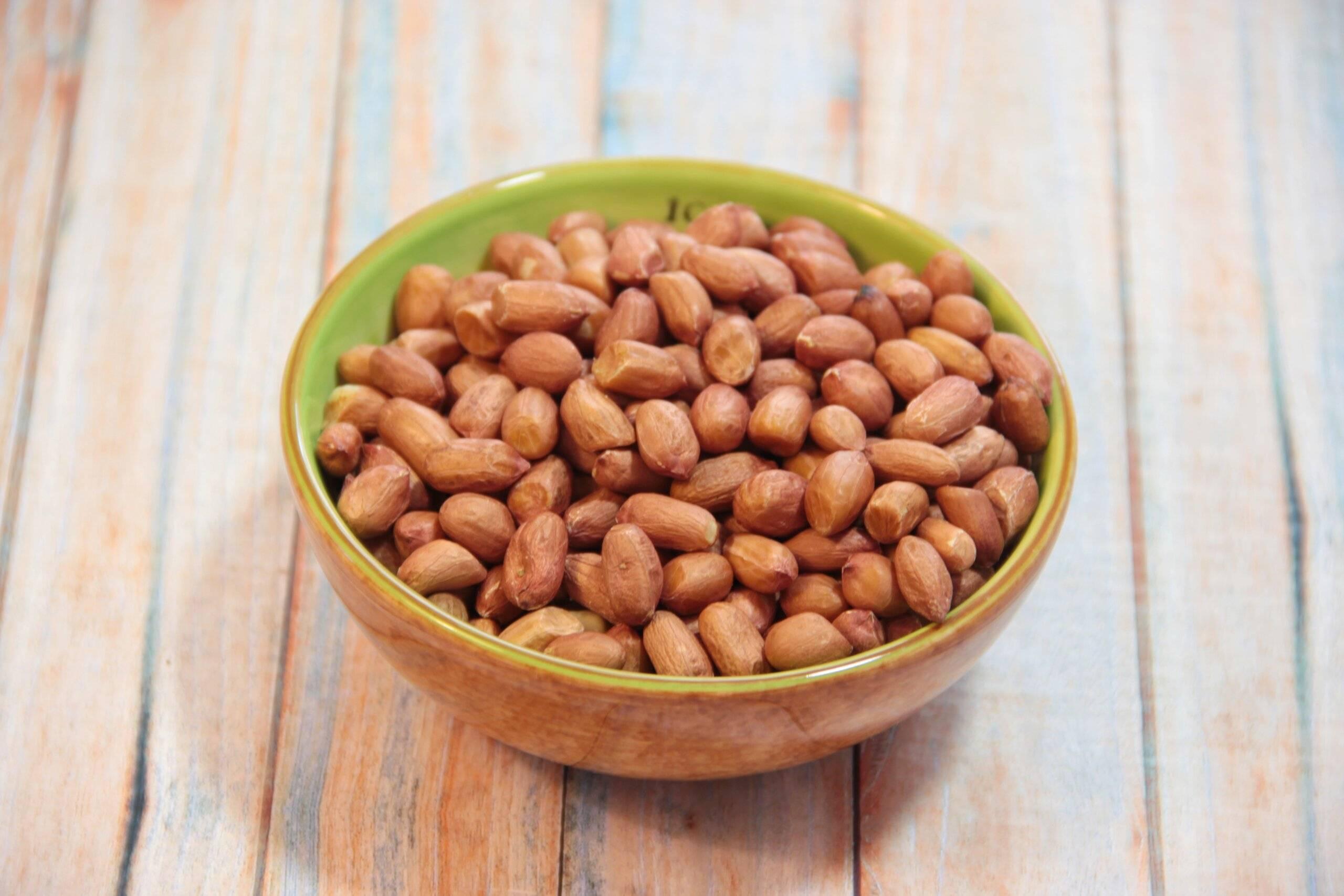 Как пожарить арахис в духовке: делаем вкусную закуску