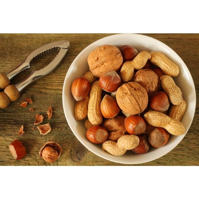 Орехи миндаль польза и вред при диабете калорийность